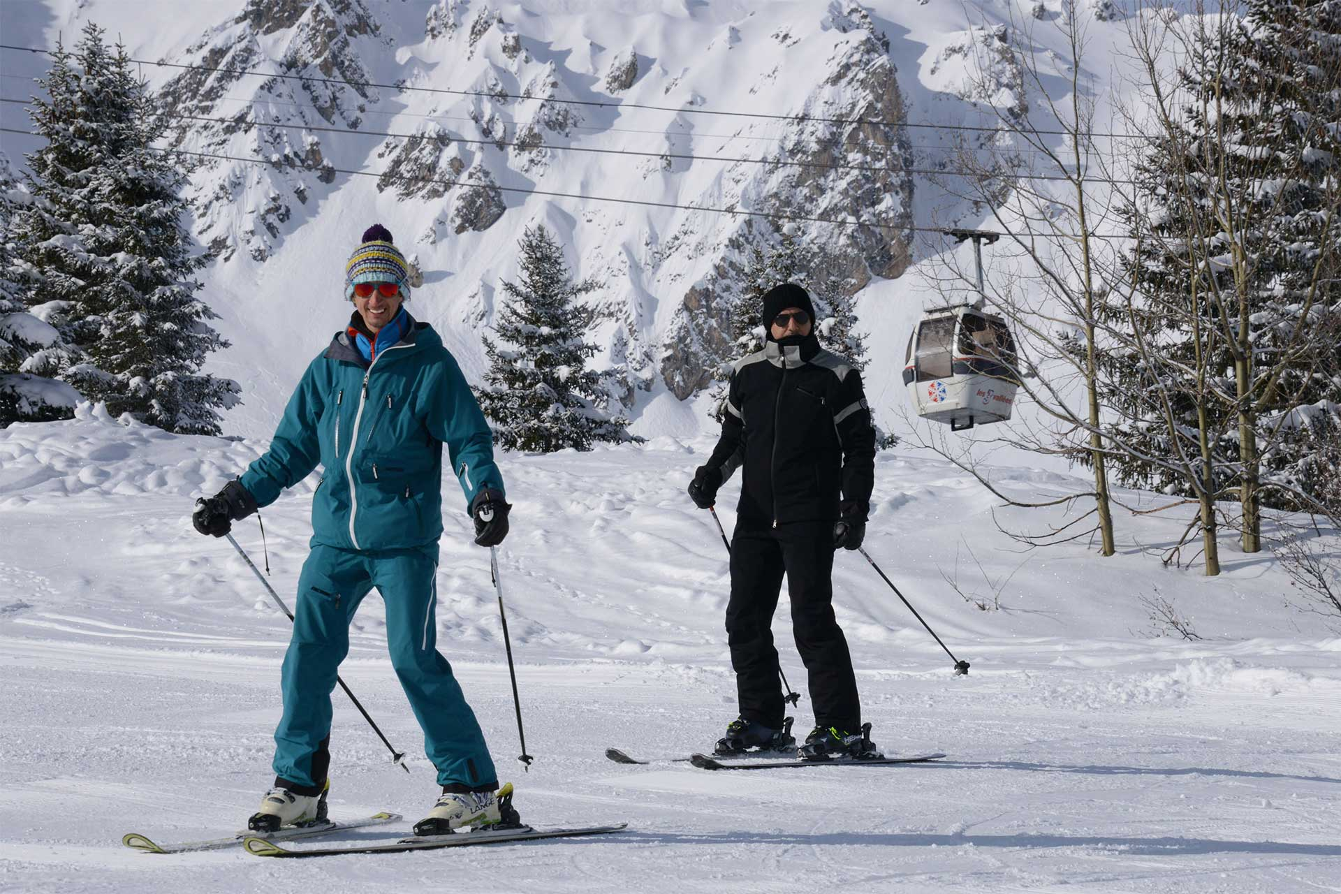 Private Ski Instructor - Courchevel Experience - Luxury Service